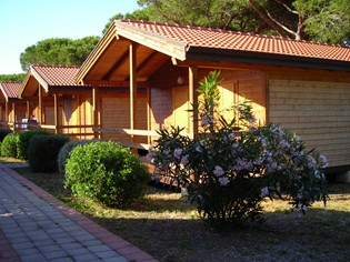 Campin Village OASI Orbetello